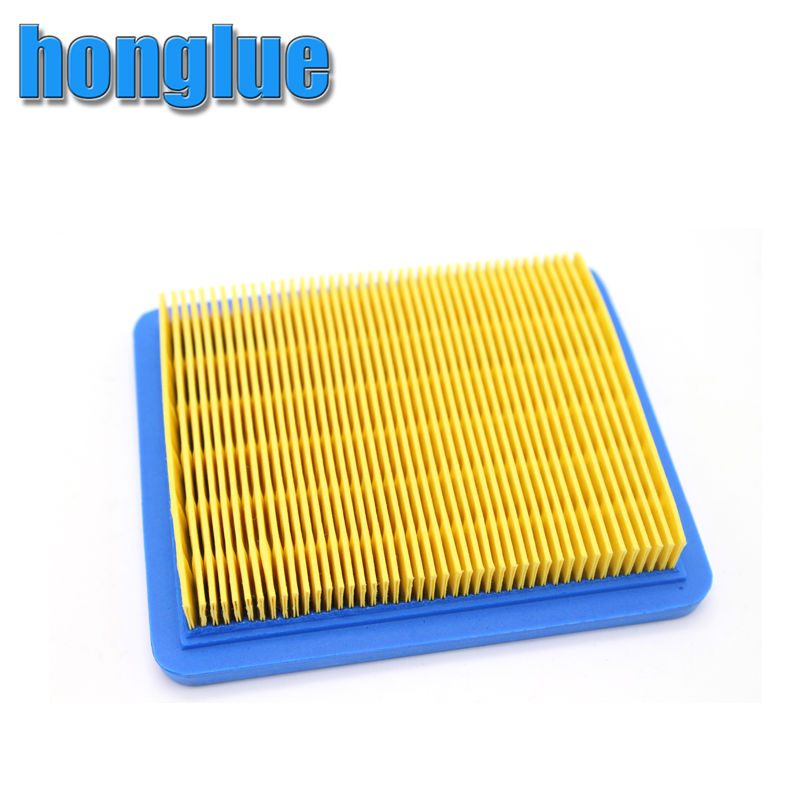 honglue For Honda Scooter DIOZ4 / SCOOPY / ZOOMER Motorcycle Air Filter Air Filter Clean Cotton