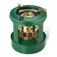 Camping Stoves Burners for Picnic Outdoor Oil Boil Portable Handy Removable Gas Stoves Outdoor Mini Stove 8 Wicks Kerosene Stove