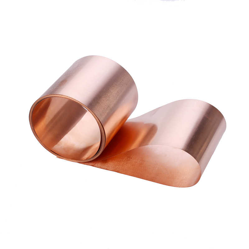 5-10M 99.9/% Pure T2 Cu Copper Wire Round Solid Uncoated Conductive Copper Wire