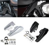 Mid Frame Air Deflector Under Seat Engine For Harley Touring Street Electra Glide Road King FLHR FLHX FLTR FLHT FLHRS FLT 01 08