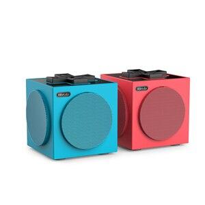Image 3 - 8Bitdo Stereo Song Tử Đôi Cube Khối Lập Phương Mini Chống Nước Không Dây Bluetooth Cho Chơi Game