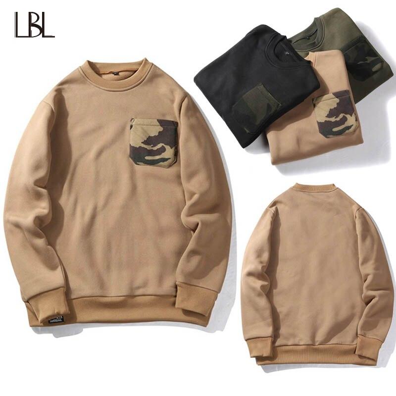 Sweatshirts Men Casual Mens Sweatshirt Jogger Sportswear Hip Hop Streetwear Russia Fitness Brand Clothing Top Male Plus Size XXL