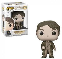 Exclusive FUNKO POP Official Movies: Harry Potter Tom Riddle Vinyl Action Figure Collectible Toy with Original Box