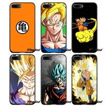 Dragon Ball Z Phone Covers for Samsung Galaxy Models