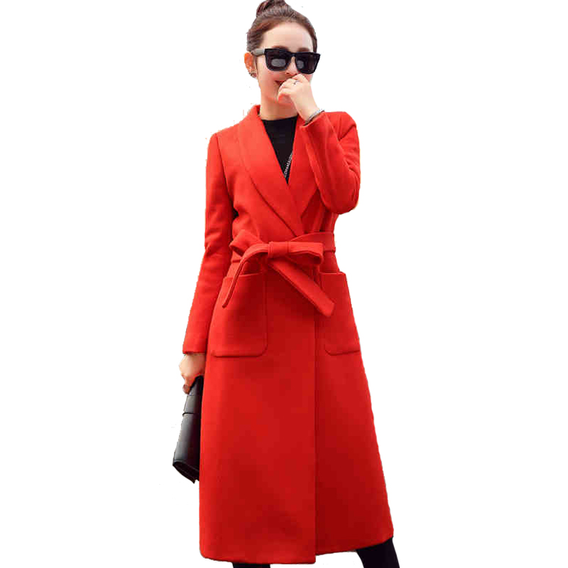 Online Get Cheap Red Coats Women -Aliexpress.com | Alibaba Group