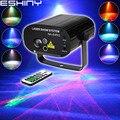 ESHINY лазерный луч R & G  с эффектом воды  галактики  неба  RGB  LED  семейный праздник  Рождество  бар  танец  сценический свет  N7T212
