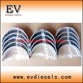 OEM Тип EF750 EF550 F17D F17E основной/коленчатого вала подшипников и подшипников con стержня
