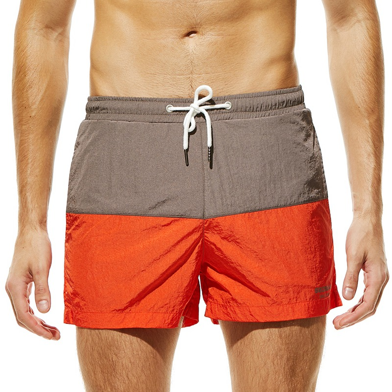 New Hot Mens Shorts Surf Board Shorts Summer Sport Beach Homme Bermuda Short Pants Quick Dry Boardshorts