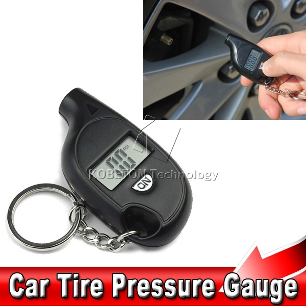 2 150 psi mini portable digital car auto tire pressure tester motorcycle tyre air meter gauge. Black Bedroom Furniture Sets. Home Design Ideas