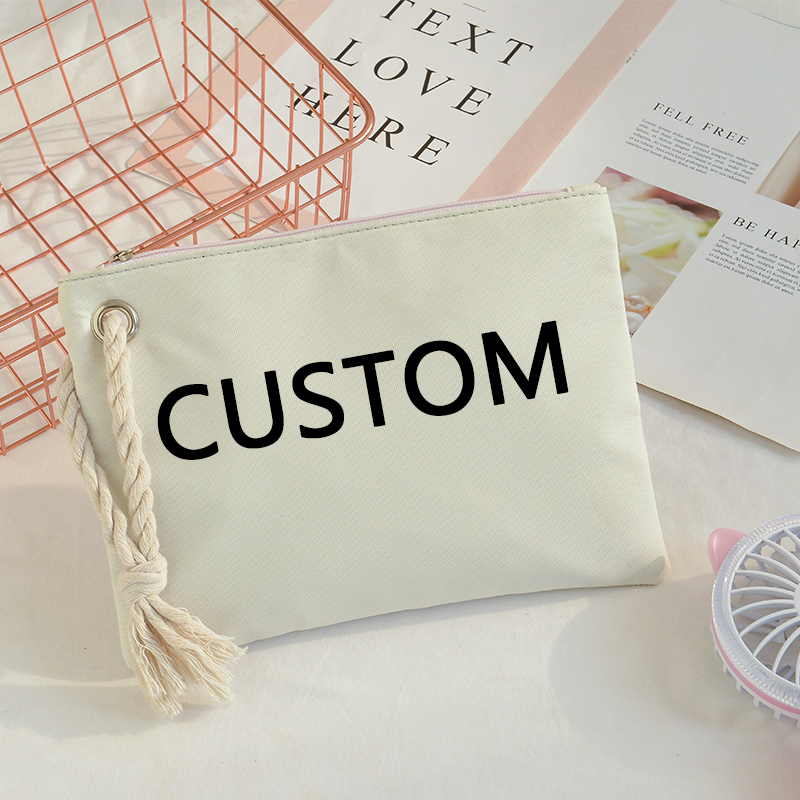 RAVIDINO Pattern Custom 2018 Clutch Bag Fashion Street Bag Hand Lady Personality Design Handbag Hemp Rope Beach Bag Leisure