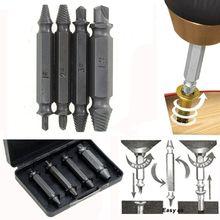 Поврежденный side double extractor болт сверла винт remover цена шт./компл. оптовая