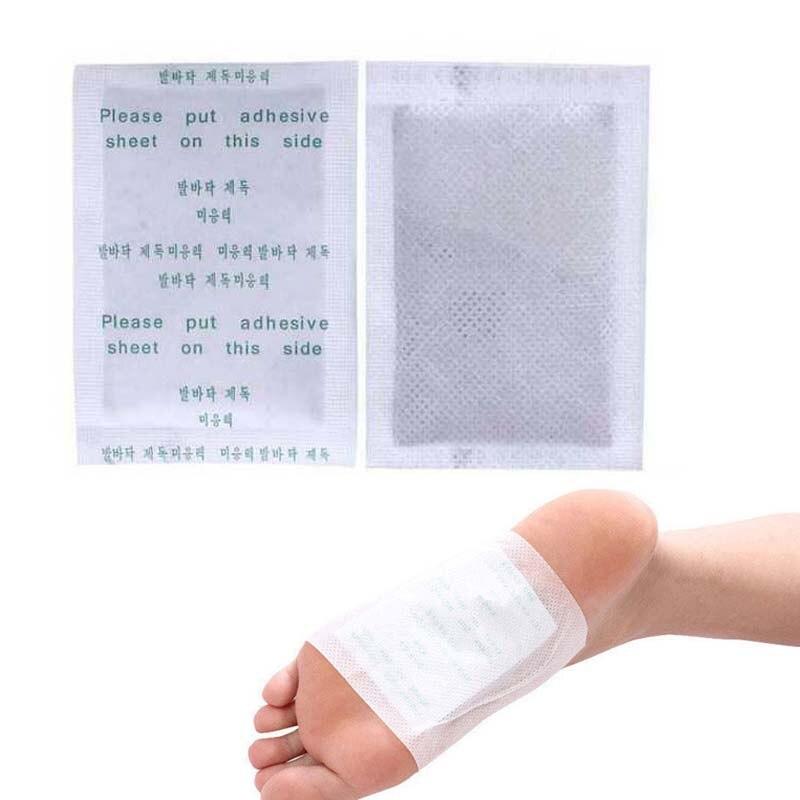 Fußreflexzonenmassage zum Abnehmen