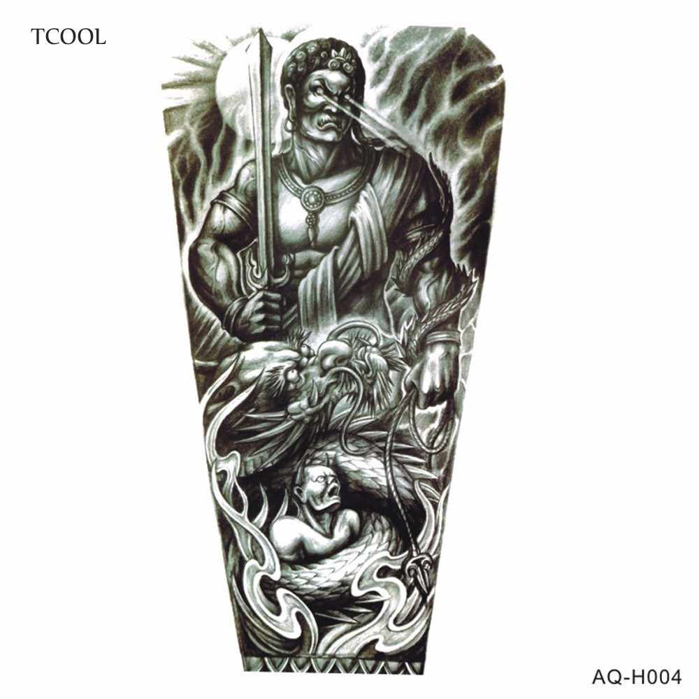 Detail Feedback Questions about HXMAN Arm Sleeve Tattoo Sticker ...