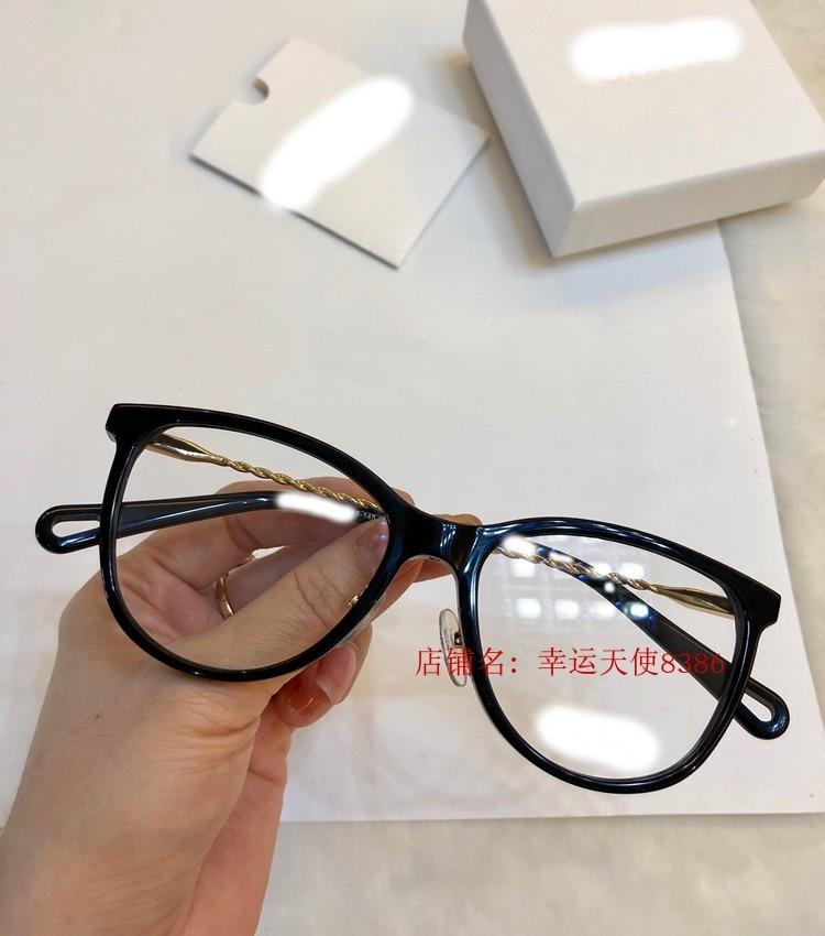 5 Y0108 4 8 Gläser Marke 3 Sonnenbrille Frauen Luxus Runway 1 7 2 Designer Carter 2019 Für 6 xqOz6T