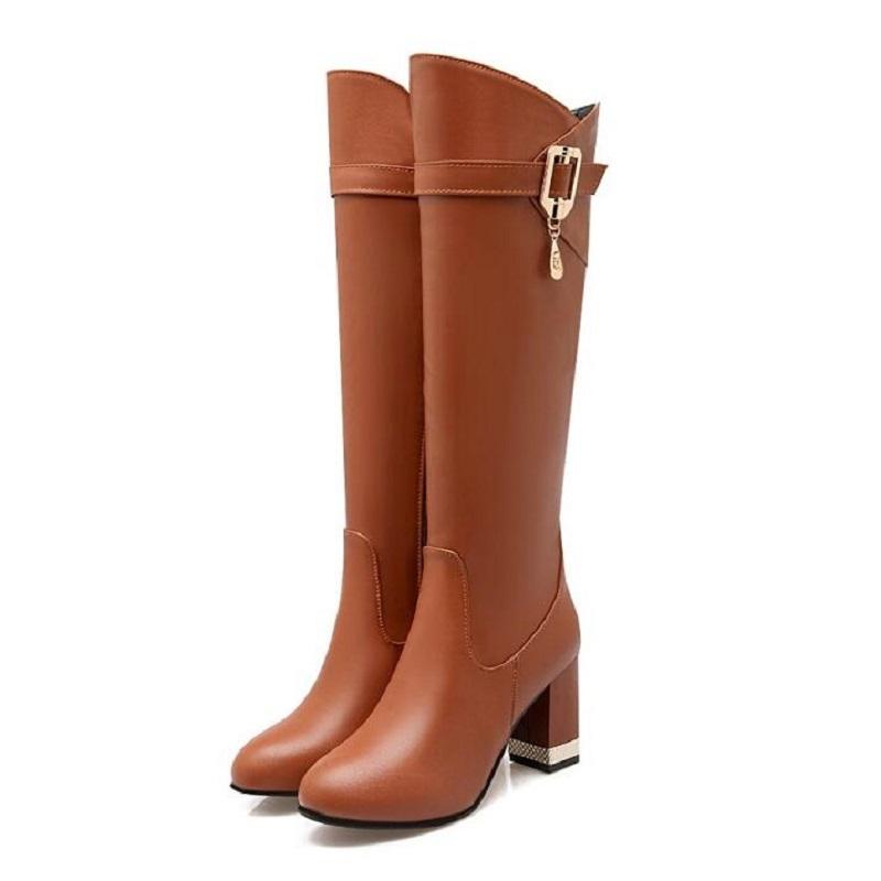 mens thigh high leather boots reviews shopping