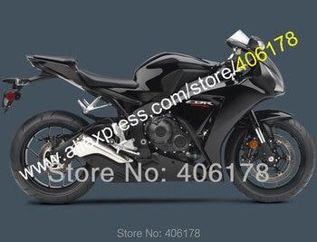 For CBR1000RR CBR 1000 1000RR CBR1000 RR 2012 2013 2014 2015 2016 Black Sports fairing Kit (Injection molding)