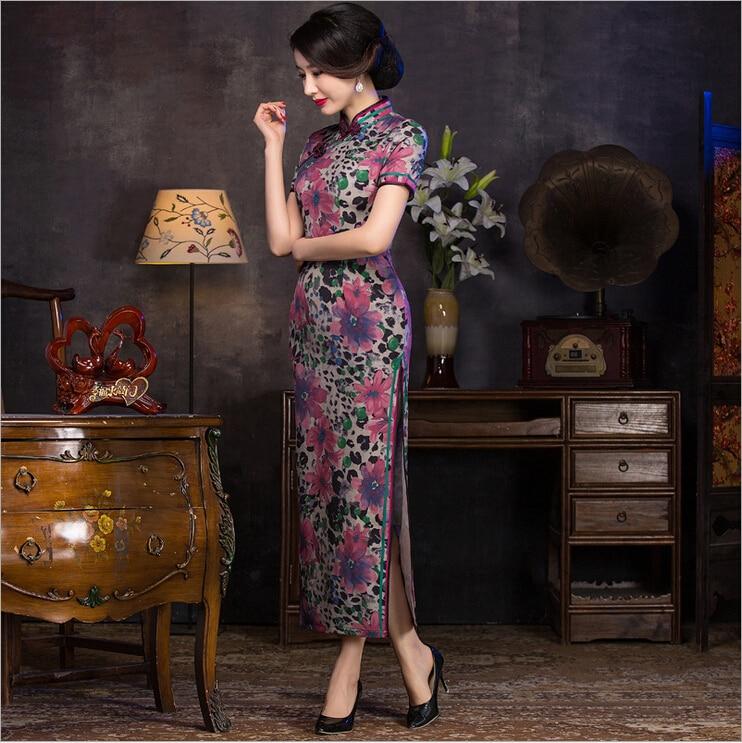 Online Get Cheap Batik Cheongsam -Aliexpress.com | Alibaba