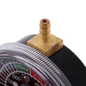 Image 5 - 4Pcs Kunststoff Motorrad Vergaser Synchronizer Carb Vakuum Gauge Balancer Synchronizer Werkzeug 70mm Dia carburador für Motor