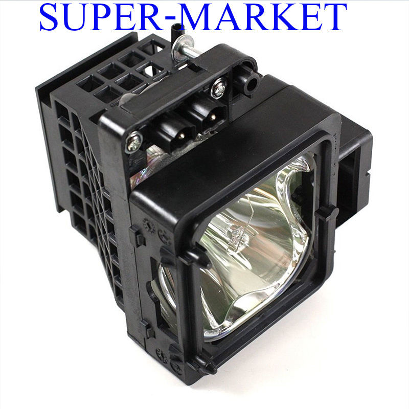 Projector Lamp With Housing XL-2200 for KDF-55WF655, KDF-55XS955, KDF-60WF655, KDF-60XS955, KDF-E55A20, KDF-E60A20 Projector