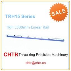 15mm 1pc trh15 length 500mm linear guide rail linear guideway can be cut any length .jpg 250x250