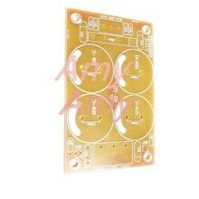 10 יח\חבילה [PCB לוח ריק] מתח חיובי ושלילי, כוח כפול, מגבר כוח, אודיו מיישר, מסנן, לוח החשמל