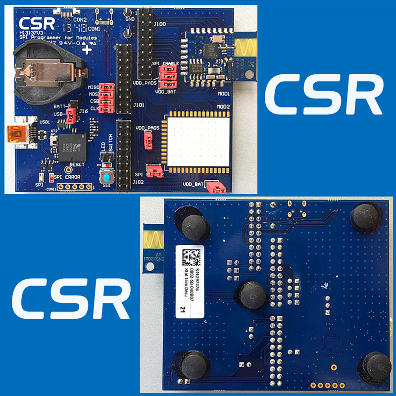 CSR1010 BLE Starter Kit Official Authentic Product