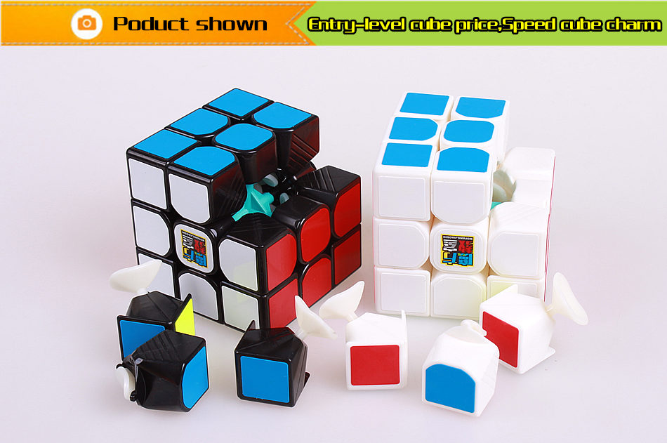 moyu rubik cube  3