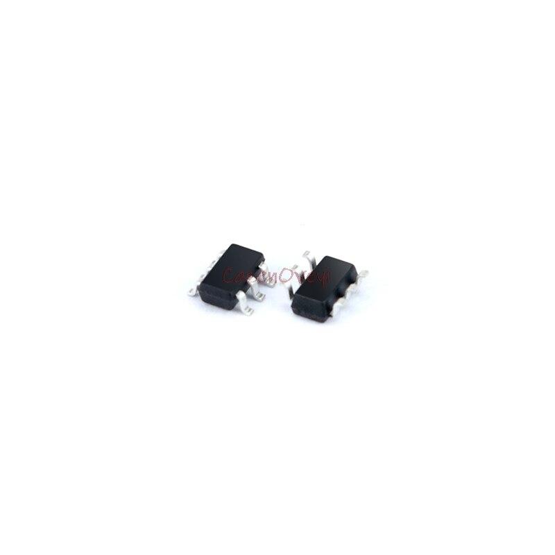 10pcs/lot SN74LVC1G3157DBVR SN74LVC1G3157 74LVC1G3157 SOT23-6 New Original In Stock
