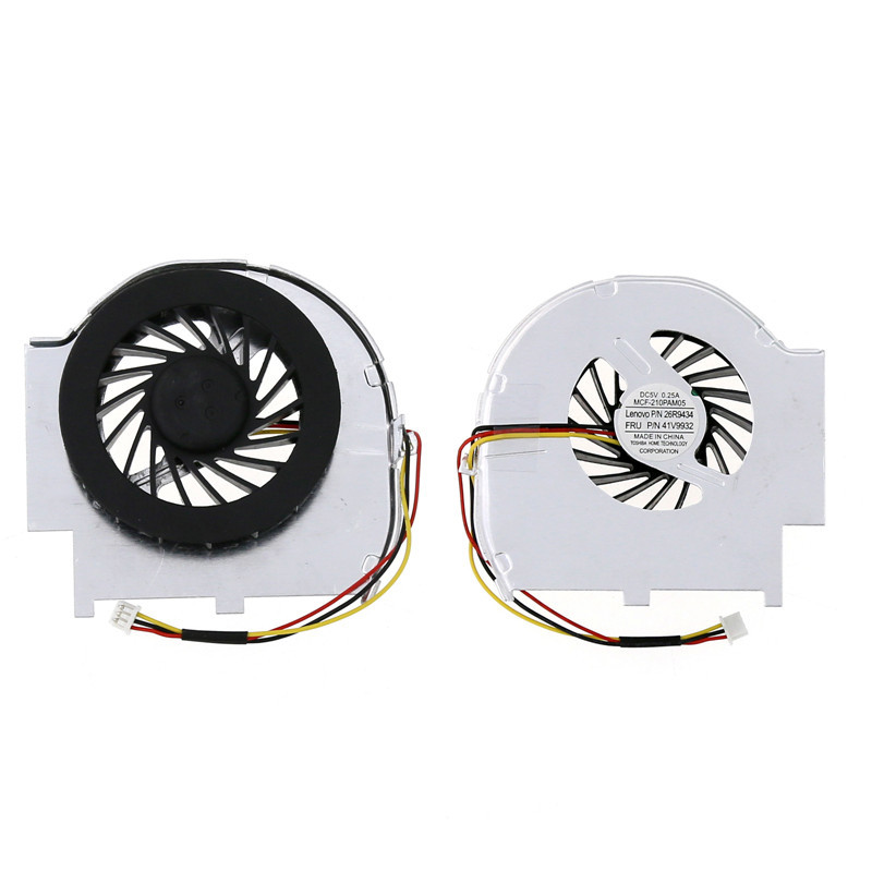 Notebook Computer Replacements Cpu Cooling Fans Fit For T60 T60P series CPU Fan 41V9932 MCF-210PAM05 Laptops Component laptops replacement accessories cpu cooling fans fit for acer aspire 5741 ab7905mx eb3 notebook computer cooler fan