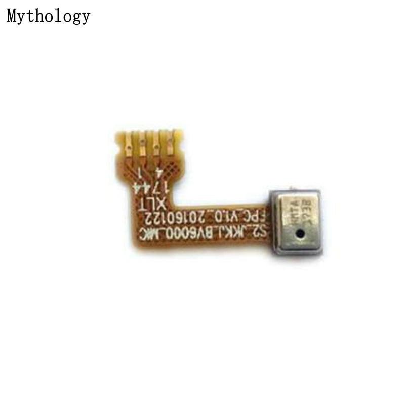 Mythology Microphone For Blackview BV6000 Flex Cable Mobile Phone FPC Repait Parts