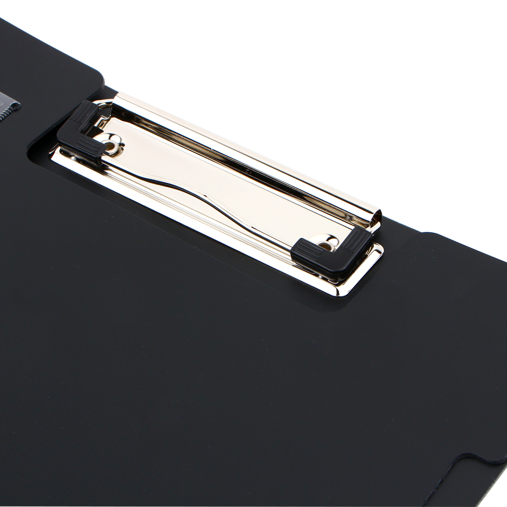 Buy A4 Folder Pp Clip File Transparent Plastic Clipboard Box Alat Tulis Details Of Vertical Writting Board School Stationery Office Supply Click Image
