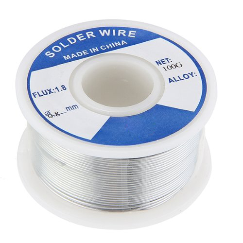 New Electronics Solder Wire diameter 1.0 mm 100g Soldering Wire