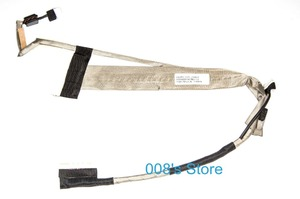 New ICK70 LCD Cable For Acer Aspire 7720 7720G 7720ZG 7520 7520G 7315 7220 7620 7620G DC02000E100 Notebook Screen LVDS VIDEO(China)