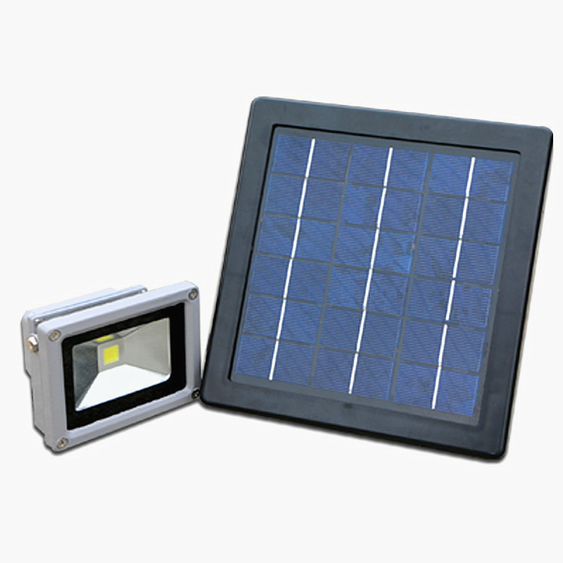 High Brightness 4W Light Sensor Automatic Solar Garden Lights Lamps LED Outdoor Waterproof Lighting for Garden Patio Decoration