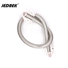8mm Cable Cable protection sleeve door loop for access control