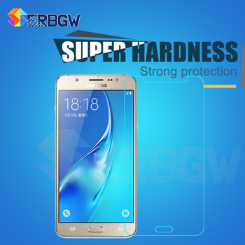 9H Tempered Glass For Samsung Galaxy J7 J5 J3 2016 2017 Screen Protector film For Samsung J7 J5 J3 2016 2017 Tempered Glass