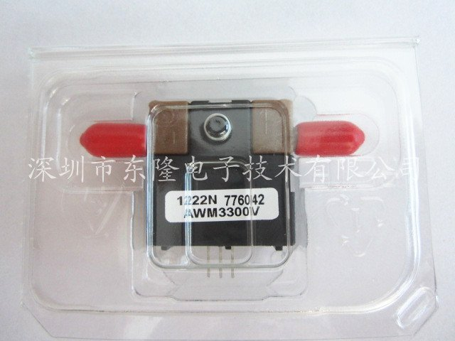 Guaranteed 100% AWM3300V  A gas flow rate sensor  new and original stock! free shipping guaranteed 100% tgs 6812 for the detection of hydrogen methane and lp gas free shipping 2pcs a lot