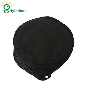 Hyindoor Abnehmbare Ernte Trocken Rack Draht Mesh Wäsche Taschen Hängen Kraut Trocknen Kleidung Korb 8 Tiers Durchmesser 60 Cm