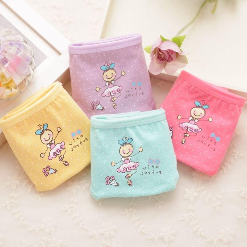 3b6df1de764 2016 Top Fashion Sale 2pcs lot Kids Panties Child s Underwear For Girls  Underpants Shorts For Nurseries Children s Briefs X1082-in Panties from  Mother ...