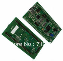 FREE SHIPPING STM32VLDISCOVERY KIT STARTER FOR STM32F10X