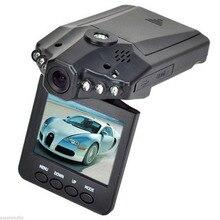 """Promoción 6LED 2.5 """"TFT 270 grados de ángulo de rotación HD Del Coche Del Vehículo DVR Grabador de Cámara Dash Cam Videocámara venta caliente # #"""
