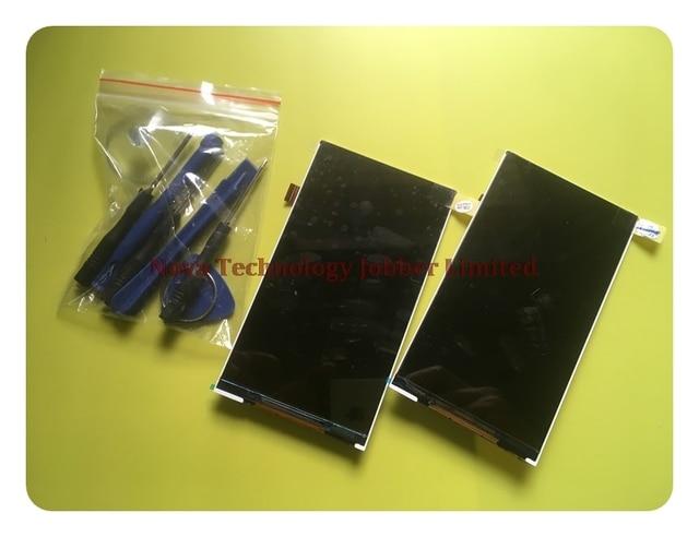 Wyieno עבור Explay X Tremer LCD תצוגת מסך החלפת חלקים לא חיישן פנל + מעקב