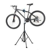 Professional Bike Adjustable Height Repair Stand Telescopic Arm Bicycle Rack Hot Sale