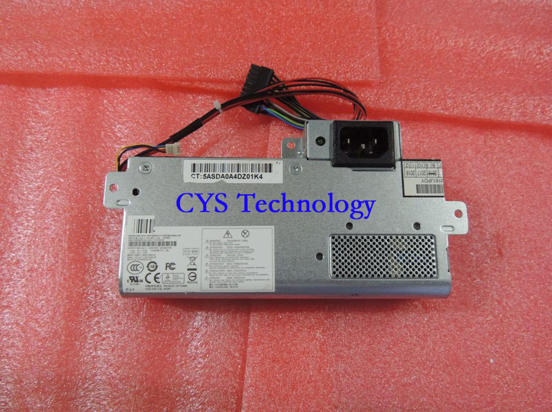Free shipping CHUANGYISU for AIO 200W Power Supply 517133 001 DPS 200PB 171A PS 2201 2