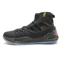 High Quality Under Armour Shoes Men UA Curry 5 Basketball Shoes zapatos hombre Outdoor Sneakers Man Athletic Sport shoes