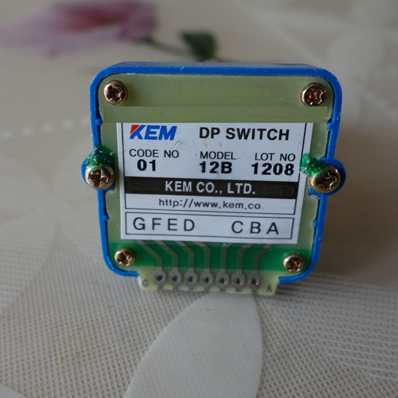 KDP-12B replace 01 12B Rotary switches band switch KEM Digital feed override switch Spindle override CNC panel knob switch цена