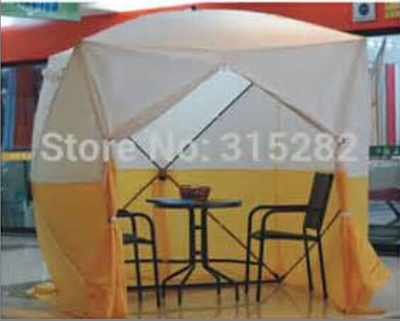 US $217 0 |Engineering construction tent for Craig Maskell  telecommunication tower construction tent-in Tents from Sports &  Entertainment on