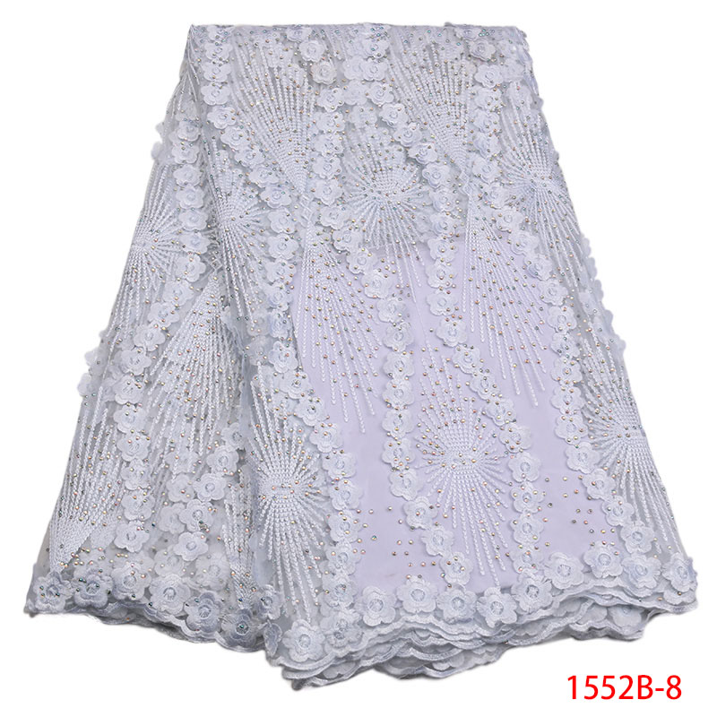 African Lace Fabric 2018 High Quality Lace Pink African Lace Fabric Tulle African French Lace Fabric