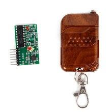 OOTDTY 2262/2272 4 CH 315 МГц Ключ Беспроводной Пульт Дистанционного Управления Модуль Приемника Для Arduino