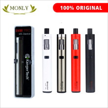 Original Kanger Evod Pro Starter Kit Top Filling with 4ml tank All in One Design support